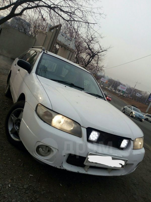 Nissan Expert, 2002 год, 129 000 руб.