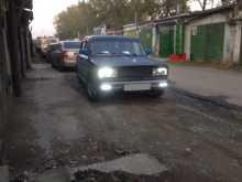 Красноярск 2105 1999