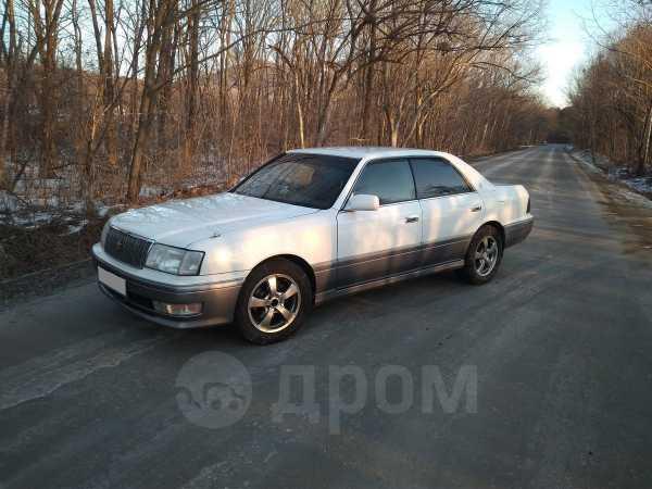 Toyota Crown, 1999 год, 254 000 руб.