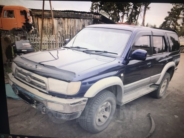 Toyota Hilux Surf, 1998 год, 470 000 руб.
