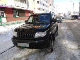 Иркутск Патриот 2011