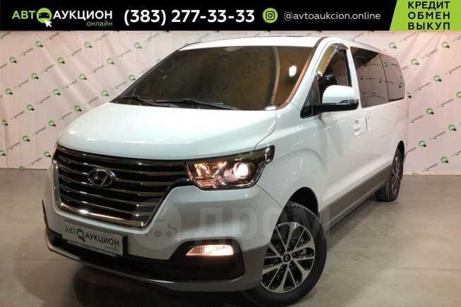 Hyundai Grand Starex, 2018 год, 2 949 000 руб.