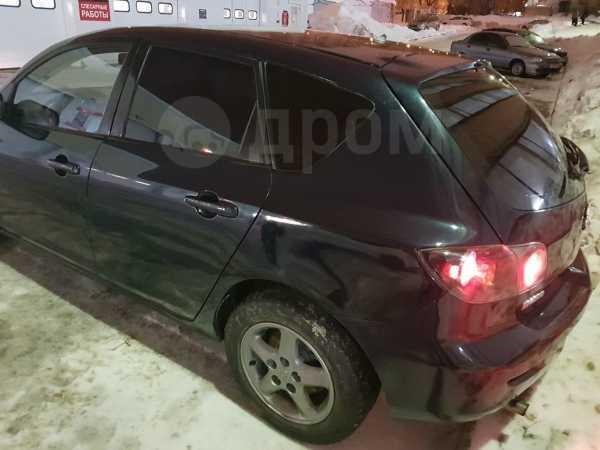 Mazda Mazda3, 2005 год, 220 000 руб.