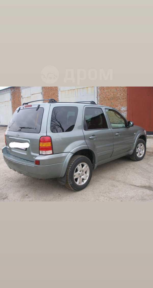 Ford Maverick, 2006 год, 499 000 руб.
