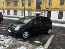 Opel Meriva, 2006 г., Москва