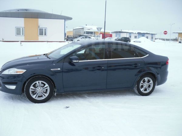Ford Mondeo, 2012 год, 350 000 руб.