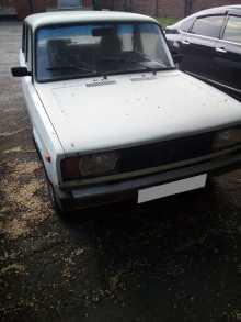 Новокузнецк 2105 1995