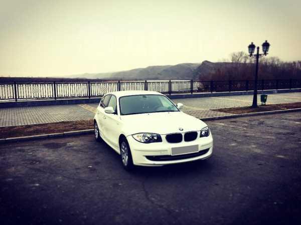 BMW 1-Series, 2010 год, 579 000 руб.