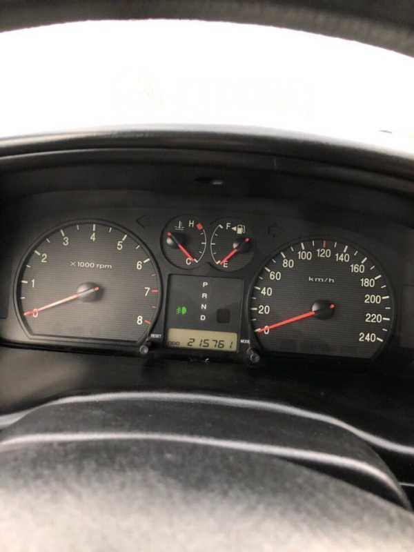 Hyundai Sonata, 2004 год, 229 999 руб.