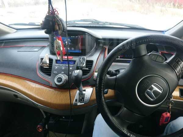 Honda Odyssey, 2005 год, 510 000 руб.