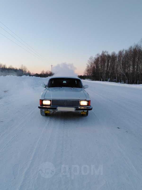 ГАЗ 3102 Волга, 2002 год, 80 000 руб.