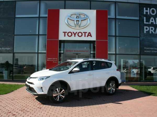 Toyota RAV4, 2018 год, 1 971 500 руб.