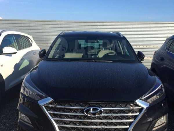 Hyundai Tucson, 2019 год, 2 065 071 руб.