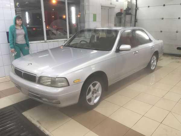 Nissan Laurel, 1996 год, 130 000 руб.