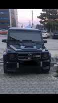 Mercedes-Benz G-Class, 2000 год, 1 800 000 руб.