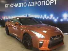 Краснодар GT-R 2018