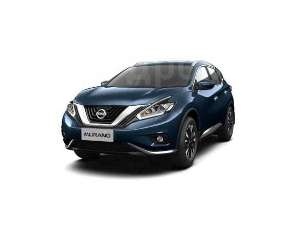 Nissan Murano, 2018 год, 3 297 752 руб.