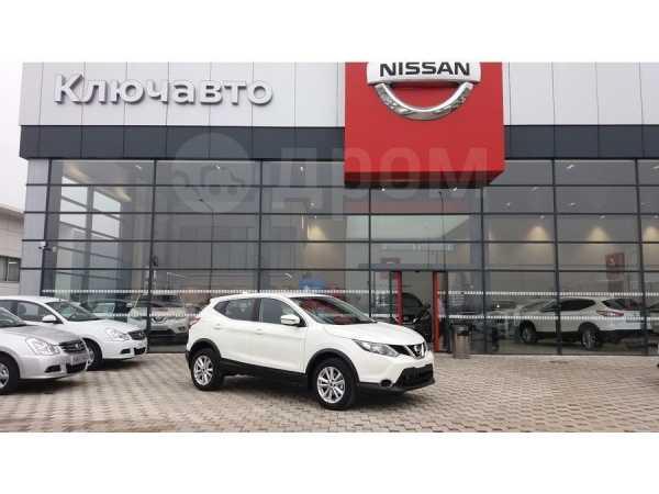 Nissan Qashqai, 2019 год, 1 647 000 руб.