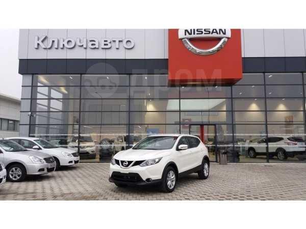 Nissan Qashqai, 2019 год, 1 634 000 руб.