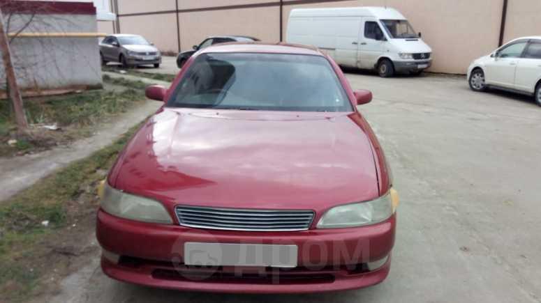 Toyota Mark II, 1993 год, 144 000 руб.