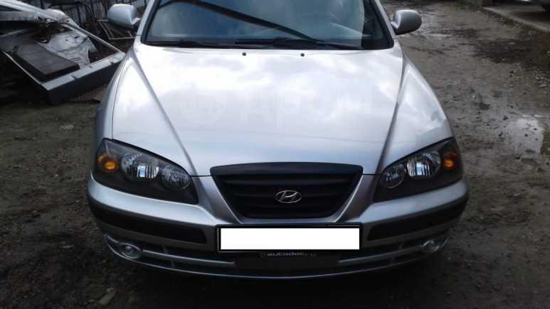 Hyundai Elantra, 2005 год, 247 000 руб.