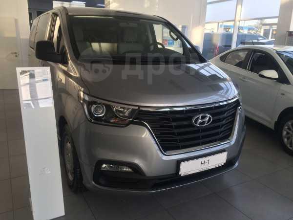 Hyundai H1, 2018 год, 2 228 000 руб.