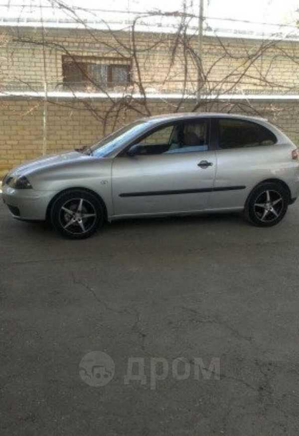 SEAT Ibiza, 2003 год, 135 000 руб.