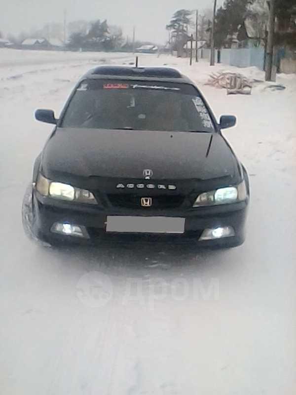 Honda Ascot Innova, 1994 год, 95 000 руб.