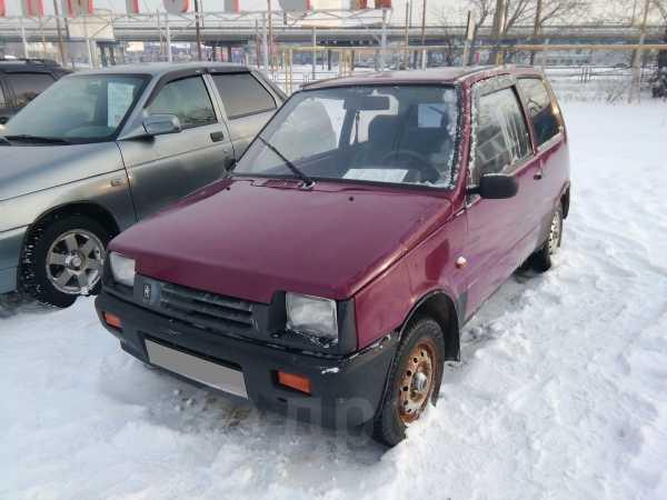 Лада 1111 Ока, 2004 год, 53 000 руб.