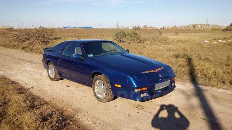 Dodge Dodge, 1986 год, 95 000 руб.