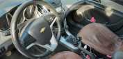 Chevrolet Cruze, 2013 год, 600 000 руб.