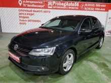Оренбург Jetta 2012