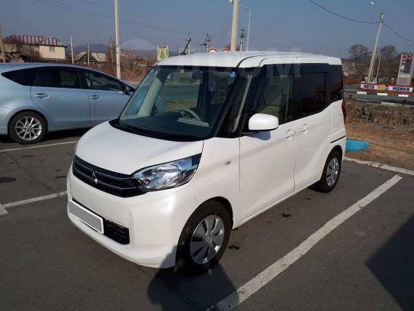 Mitsubishi eK Space, 2014 год, 350 000 руб.