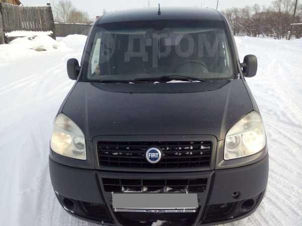 Fiat Doblo, 2008 год, 285 000 руб.
