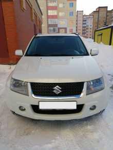 Купить Suzuki Grand Vitara в Новосибирске  продажа Сузуки Гранд ... 76102454c7e