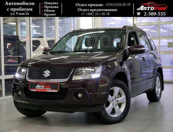 Suzuki Grand Vitara, 2008 год, 702 000 руб.