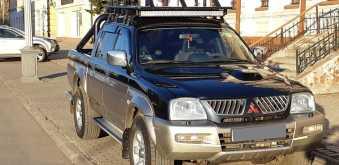 Томск L200 2003