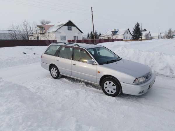 Nissan Avenir Salut, 1998 год, 190 000 руб.