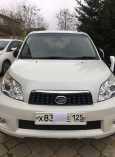 Daihatsu Be-Go, 2012 год, 900 000 руб.