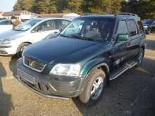 Гулькевичи CR-V 1998