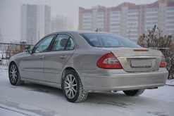 Красноярск E-Class 2006