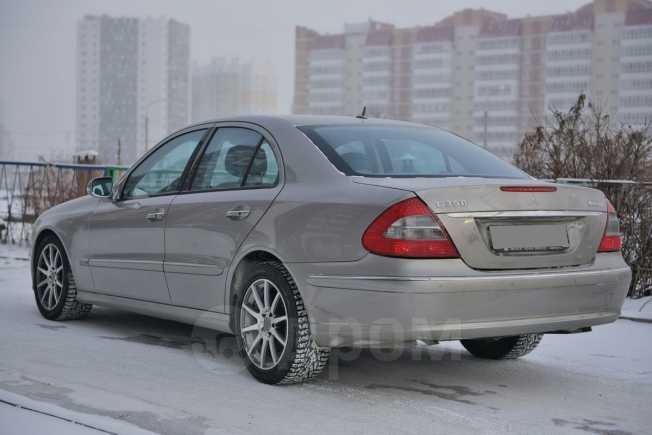Mercedes-Benz E-Class, 2006 год, 500 000 руб.