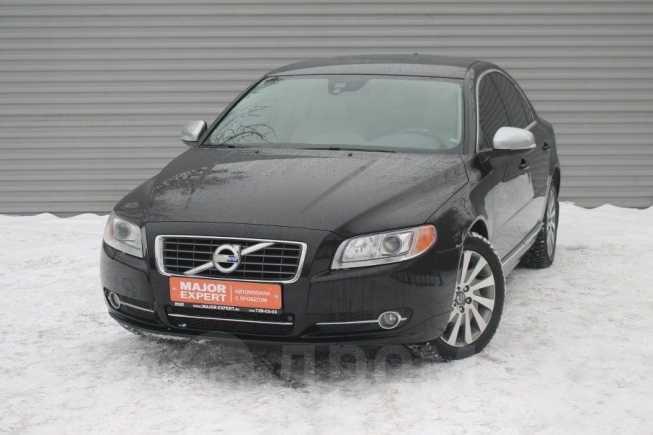 Volvo S80, 2012 год, 980 000 руб.