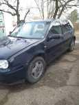 Volkswagen Golf, 1998 год, 165 000 руб.