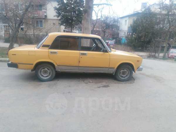 Лада 2105, 1984 год, 30 000 руб.