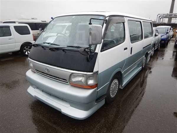 Toyota Hiace, 1995 год, 400 000 руб.