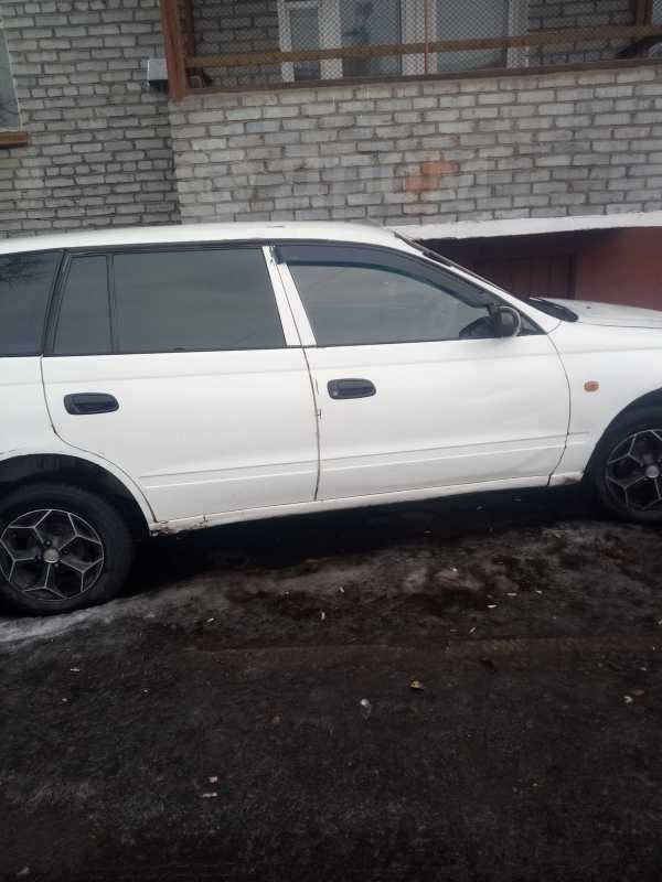 Toyota Caldina, 2000 год, 170 000 руб.