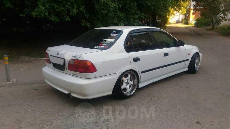 Honda Civic, 2000 год, 200 000 руб.