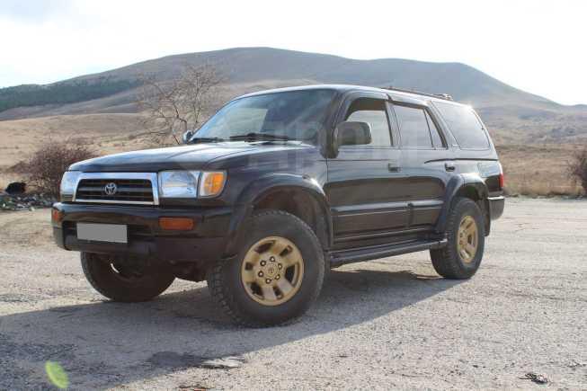 Toyota 4Runner, 1998 год, 599 000 руб.