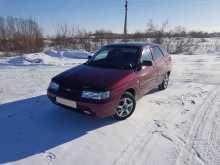 ВАЗ (Лада) 2112, 2005 г., Барнаул